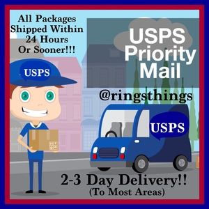 📬📦🚐I Ship All Packages Within 24 Hours!!!🚐📦📬